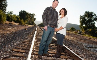Engagement Photos, and their Importance