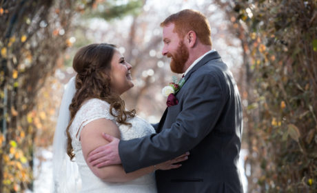 Colorado Wedding Photography Services | Blue Spruce Wedding Photo | Hillary and Cody