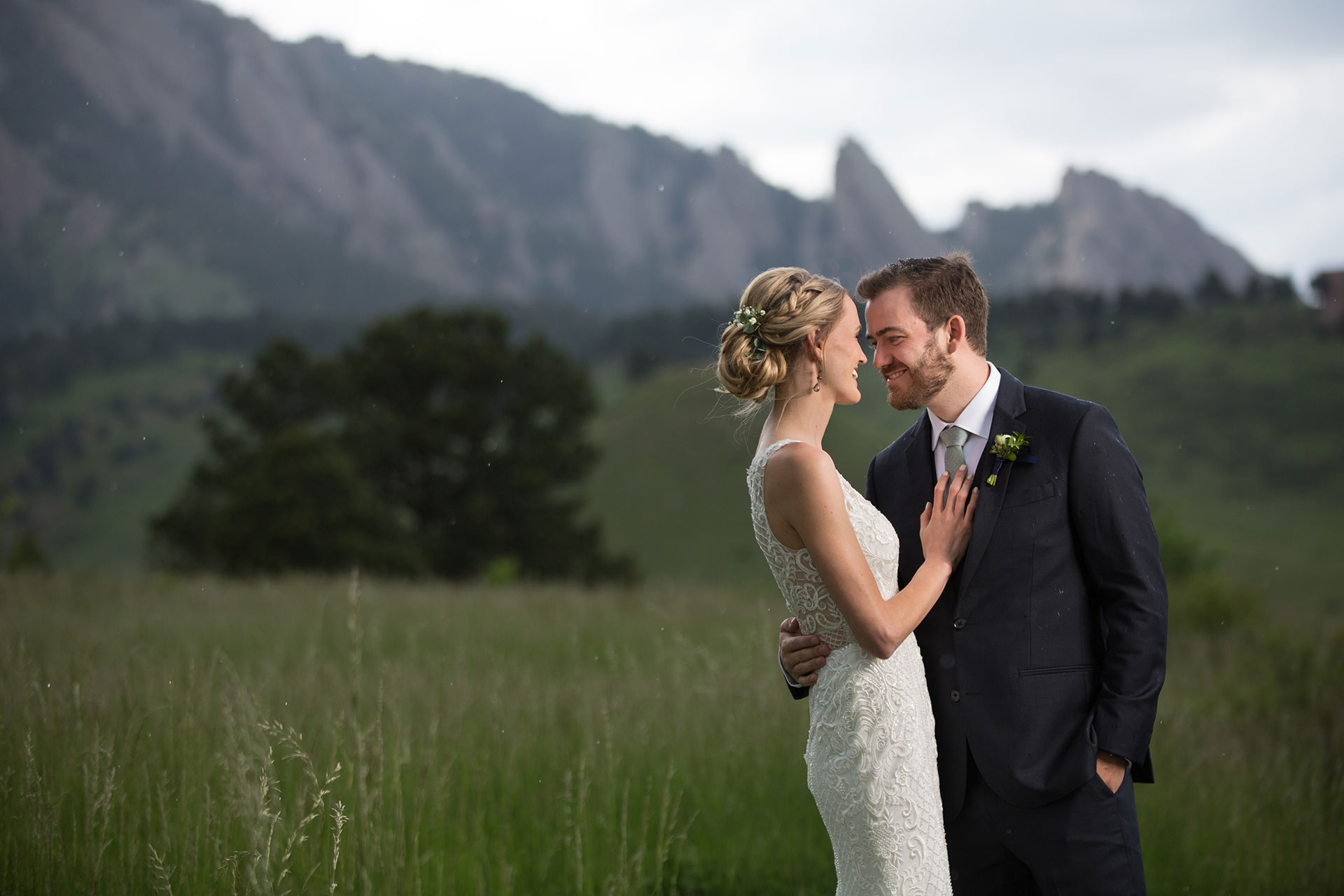 Wedding Photography in Colorado