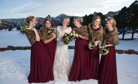 Colorado Wedding Photography Services | Blue Spruce Wedding Photo | Julianne & Thomas